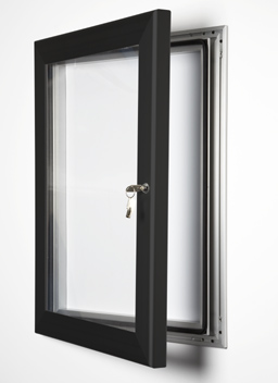 Key Lock MAGNETIC Frames