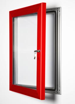Key Lock POSTER Frame