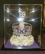 Perspex Box - Cake