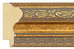 GOLD LEAF H6