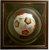 Ball Framing