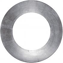 Circular Mirror silver £85.00